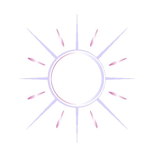icône soleil