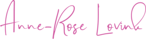 signature Anne Rose Lovink