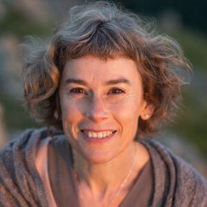 portrait Anne-Rose Lovink ambassadrice S'Habiller Vrai