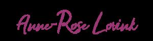 signature Anne-Rose Lovink